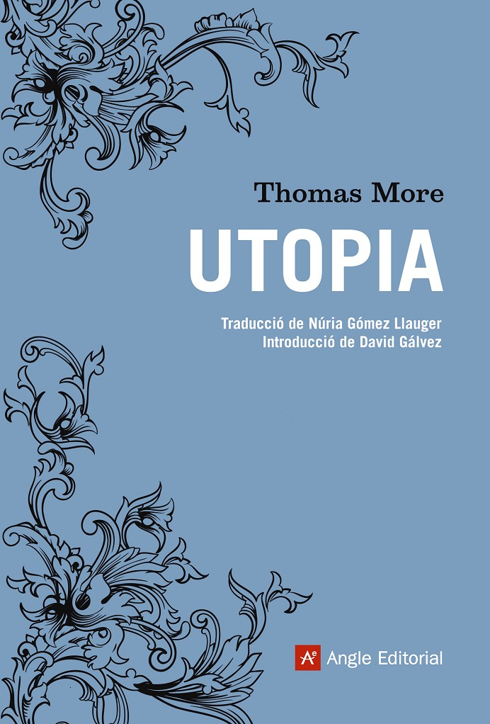 Utopia (Thomas More)