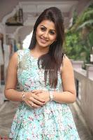 Nikki Galrani at Prema leela pelli gola trailer Launch ~  Exclusive 072.JPG