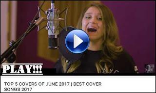5 Lagu Cover Terbaik Barat Juni 2017