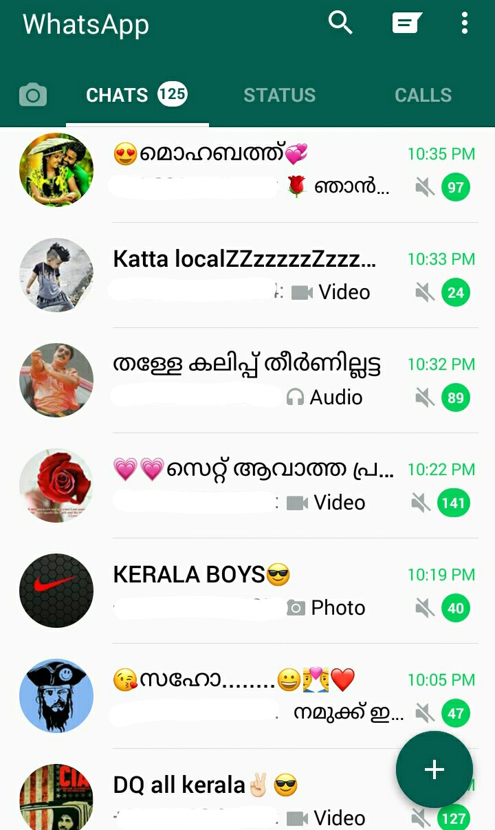 108 Malayalam WhatsApp Group Links Kerala Group Invite Links Pohax
