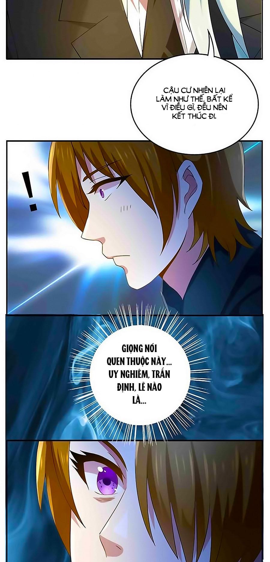 Bất Tử Y Sinh Tới Từ Tần Triều – Chap 16