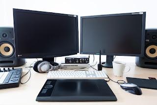 Tips Memilih Speaker Aktif Untuk Ruang Kerja Anda