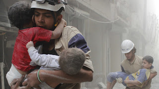 Cries from Syria Documentary Image 1