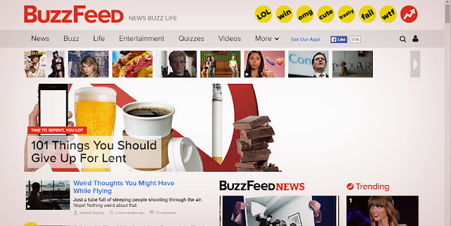 B&E | NBCUnivesal doubles stake in BuzzFeed with USD $200 Million Investment