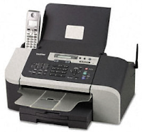 Brother FAX-1960C Printer Driver Download