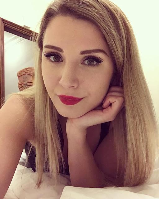Lauren Southern tits