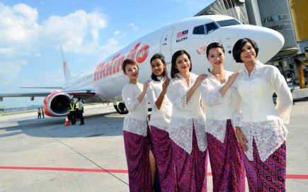 Staff Malindo Air