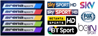 Sky Sports UK IPTV M3u8 Links Android Smart-tv