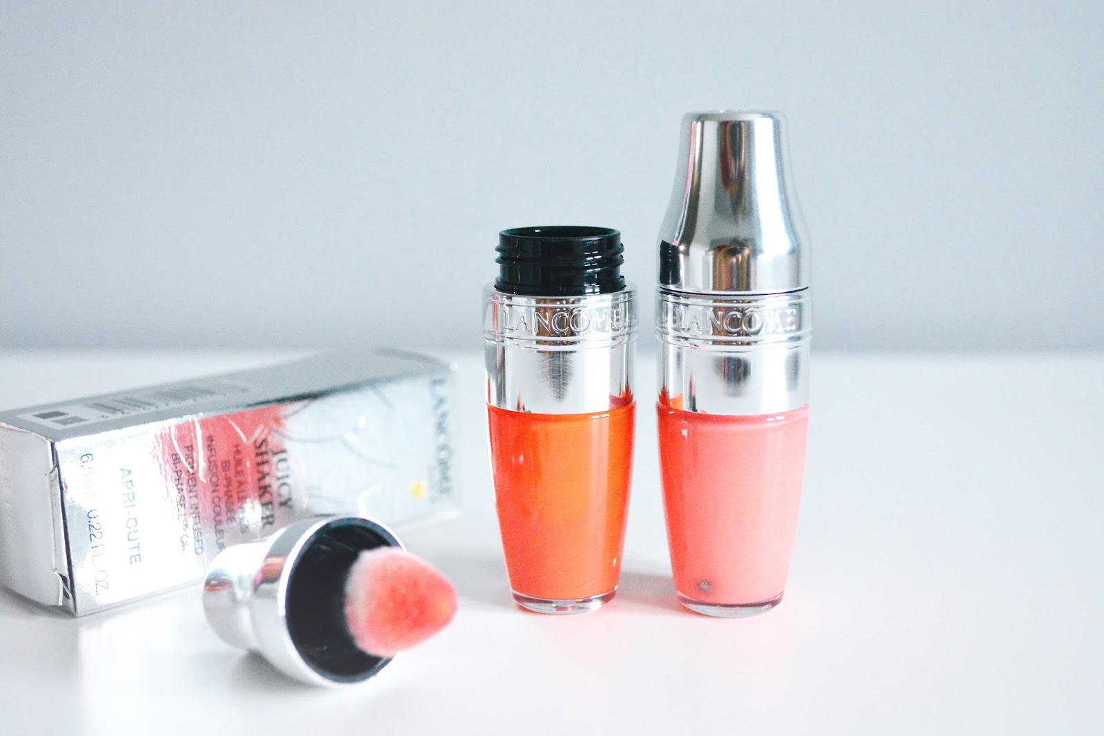 Lancôme Juicy Shakers Review