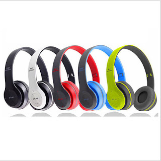 cuffie bluetooth p47