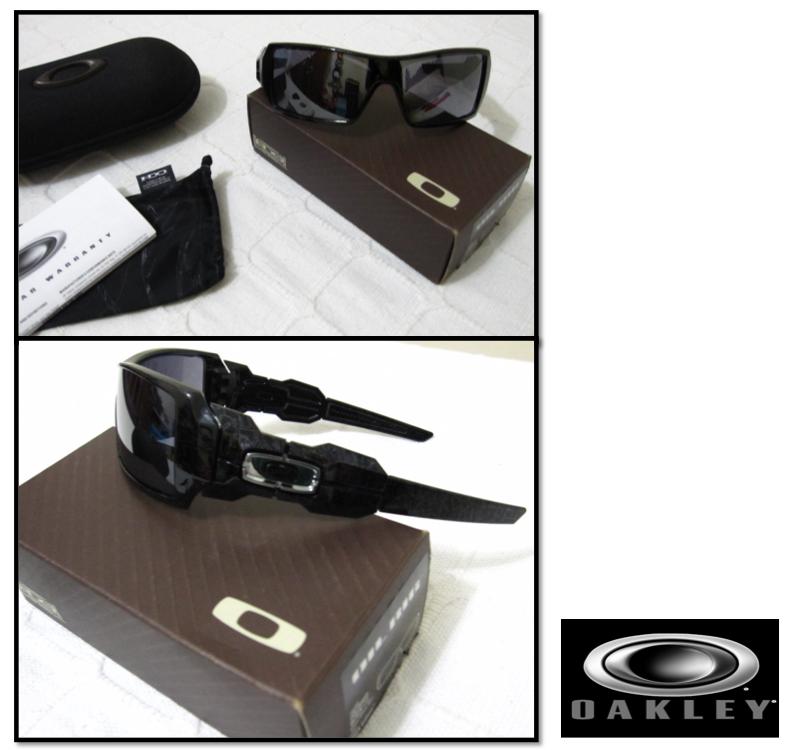 lovensell  VENDIDO! Óculos de sol Oakley OIL RIG 60c108b85c