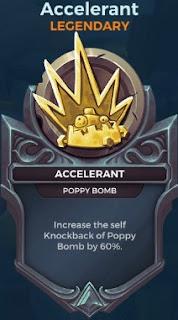 accelerant bomb king paladins