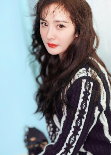 Yang Mi sues haters