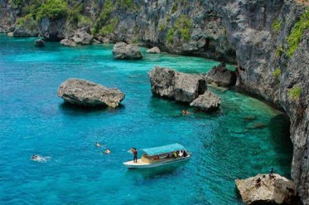 Pantai Apparalang Surga Tersembunyi di Kabupaten Bulukumba