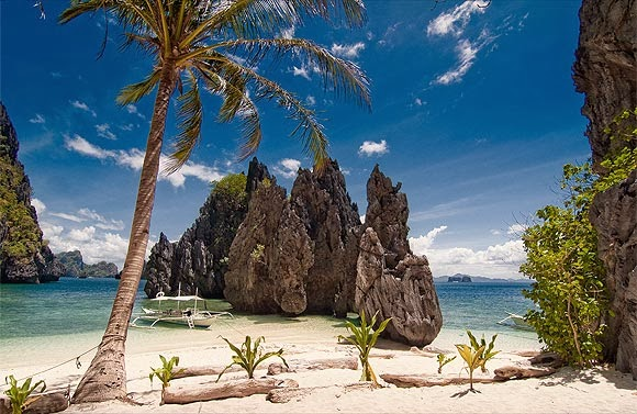 Boracay And Palawan Rated Once Again Among The Top 10 Islands In Asia By Tripadvisor