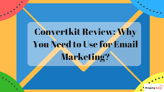 convertkit review: why you need to use convertkit