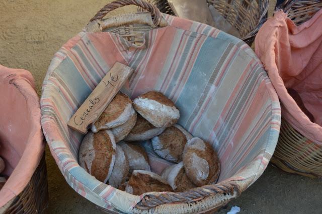 Girona bread