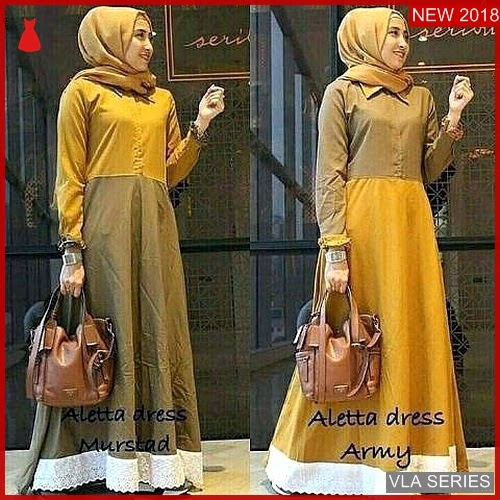 VLA106A73 Model Dress Aletta Wd Murah BMGShop