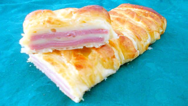 trenza-queso-jamon-cocido-receta