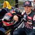 Verstappen, de 18 años de edad, gana el GP de España