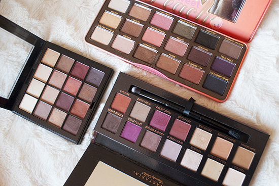 Urban Decay Naked Heat Dupes, NYX Warm Neutrals Palette, Too Faced Sweet Peach Palette, Anastasia Beverly Hills Modern Renaissance Palette, Naked Heat Dupes, Naked Heat Palette Dupes, eyeshadow dupes