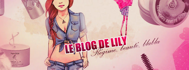 Qui sui-je ? - Le Blog de Lily Régime Beauté blabla