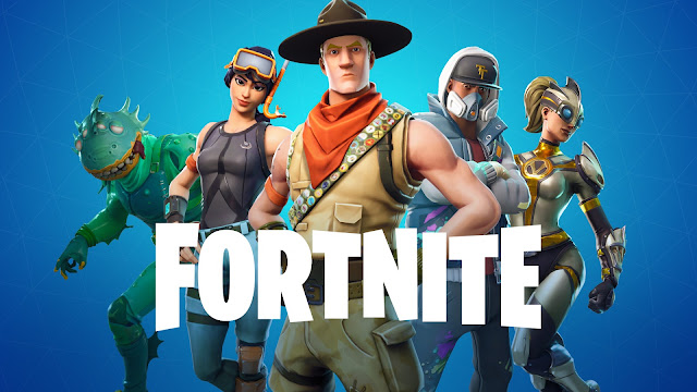 Fortnite GeForce GTX Bundle With Fortnite Counterattack Set Announced