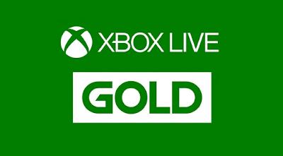 משחקי החינם של חודש דצמבר למנויי Xbox Live Gold נחשפו