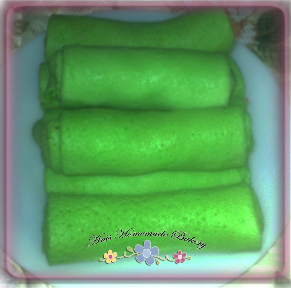 Kuih Muih Homemade Bakery Cakes And Chocolates