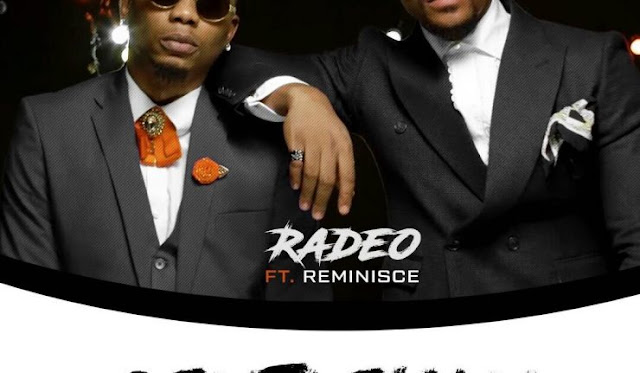 RADEO-FT-REMINISCE-GENTLEMAN