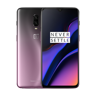 ONEPLUS 6T specifications and review