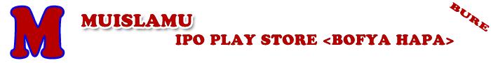 https://play.google.com/store/apps/details?id=com.muislamu.blog