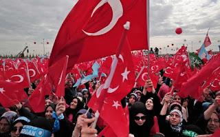 Τουρκία: Σε κίνηση ματ στοχεύει η αντιπολίτευση