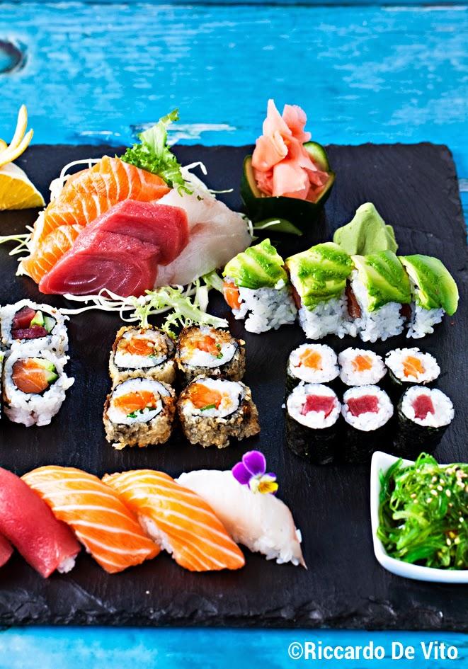 sushi ile de ré depuis 2010
