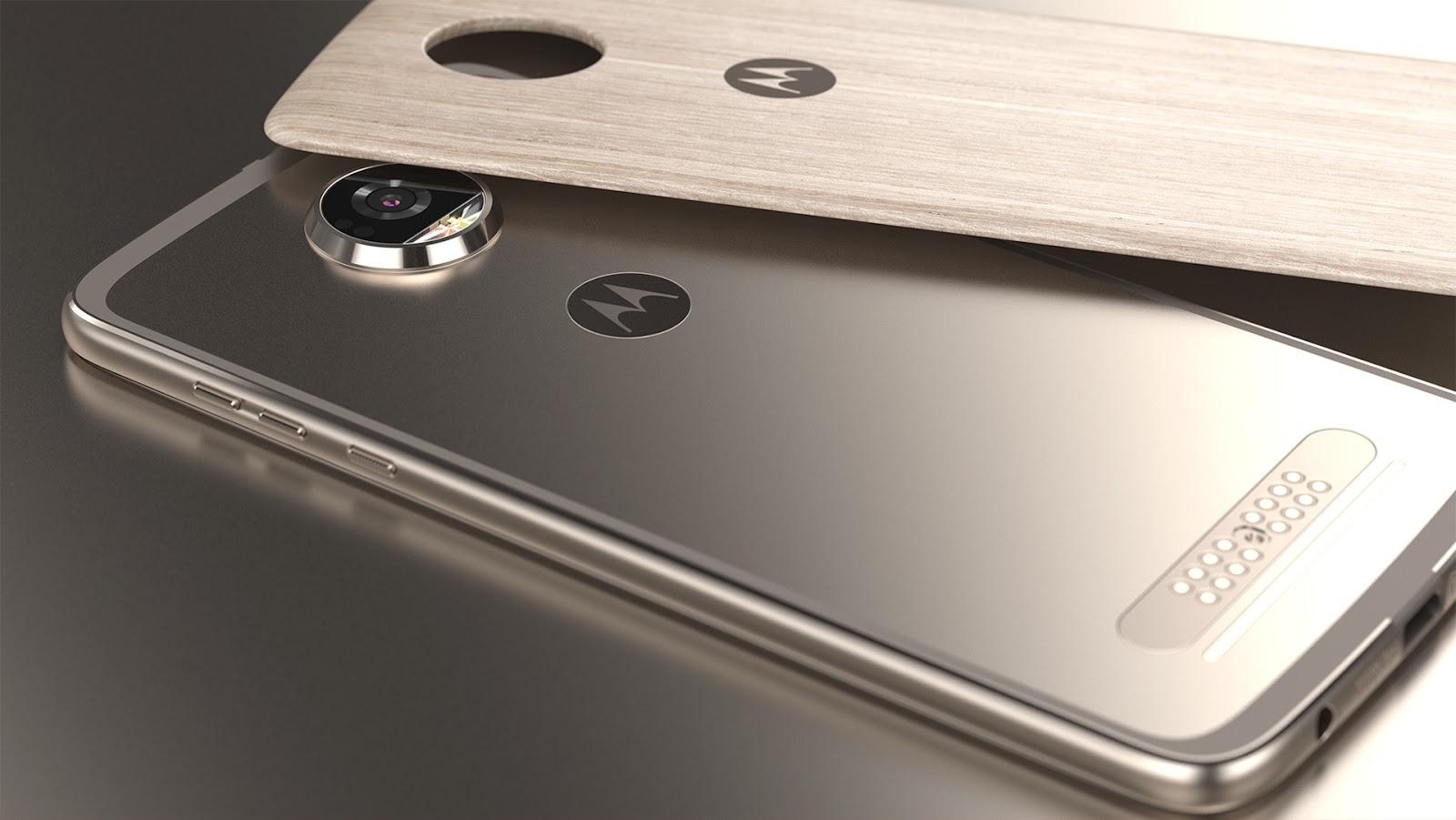 Resultado de imagem para Lenovo Moto Z2 Play