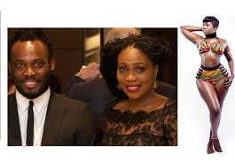 Michael Essien's Wife reportedly Moved Out OF Their Home Over His Affair With Shyngle