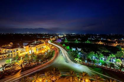 Daftar Kabupaten dan Kota Terkaya di Provinsi Jawa Timur