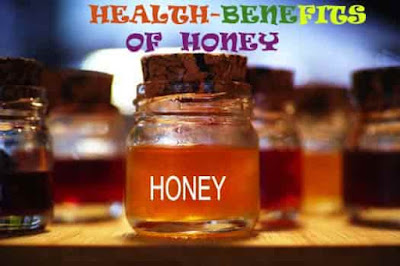 honey medicinal use