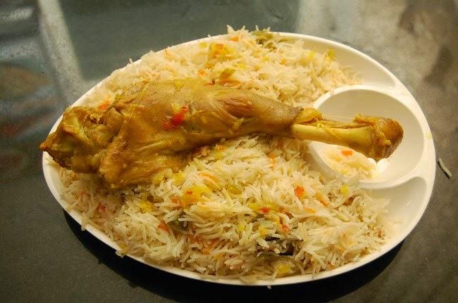 Ta'aam Restaurant Bangalore