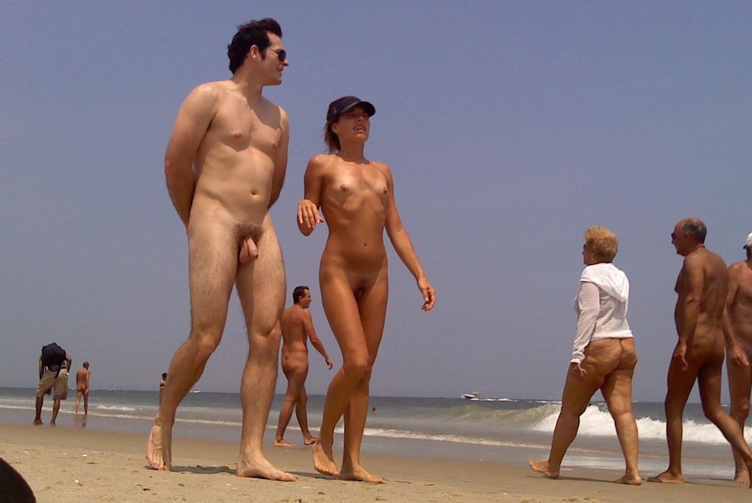 Nj nude beach pussy pics