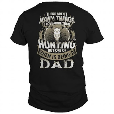 Dad Hunting Shirts