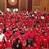 Video Penyerahan Watikah Perlantikan Ketua Bahagian PPBM!