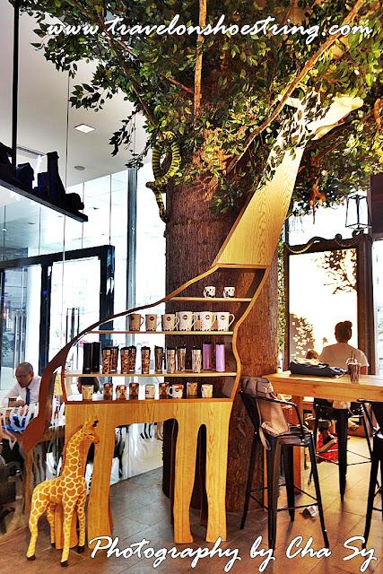 ZOO COFFEE, Ifoodala,Mr. Panda, Cafe, Cofee shop,TRAVELONSHOESTRING, YUMMY FOOD, yummytales, KOREA, KOREA ZOO COFFEE