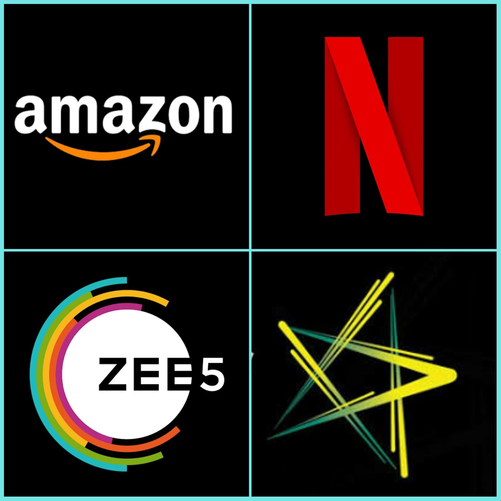 Hindi Movie Digital Rights | Amazon Prime Video | Netflix