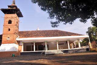Masjid Cendono