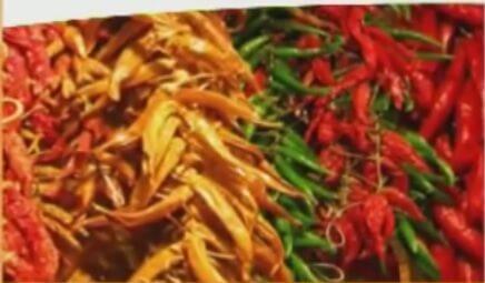 pepper warm