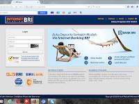 cara buka rekening tabugan deposito bank bri secara online dengan mudah