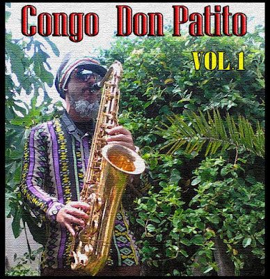 CONGO DON PATITO - Vol. 1 (2012)