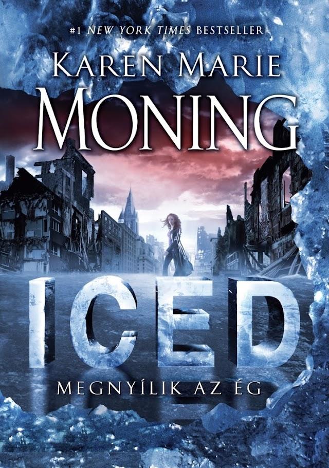 K.M. Moning - Iced ~ Megnyílik az ég