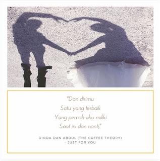 20 Kata-Kata Romantis Dari Lagu Indonesia yang Cocok untuk Pernikahan